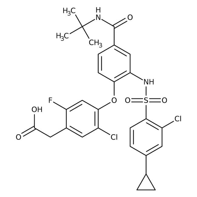AMG 853, Tocris Bioscience