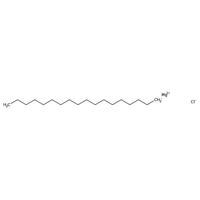 Octadecylmagnesium chloride, 0.3M solution in THF, AcroSeal™, ACROS Organics™