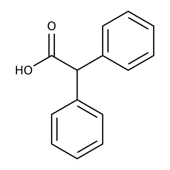 Diphenylacetic Acid, 99+%, ACROS Organics™