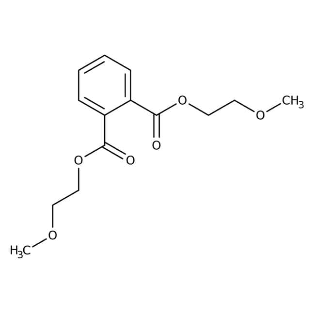 Alfa Aesar™Bis(2-methoxyethyl) phthalate, 96% 250g prodotti trovati