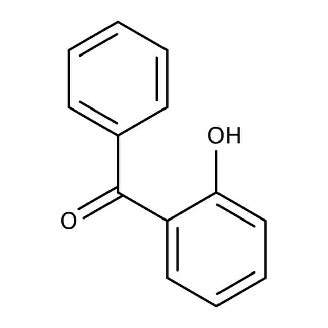 2-Hydroxybenzophenone, 99%, ACROS Organics™ 1g 2-Hydroxybenzophenone, 99%, ACROS Organics™