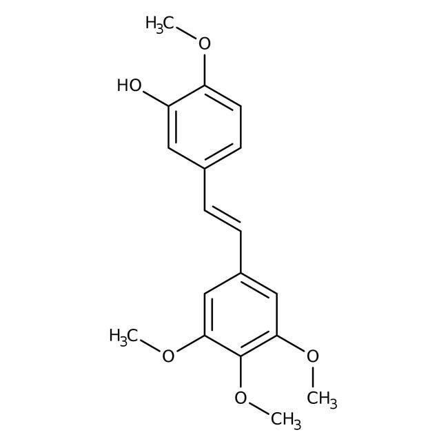 Combretastatin A4, Tocris Bioscience 5mg
