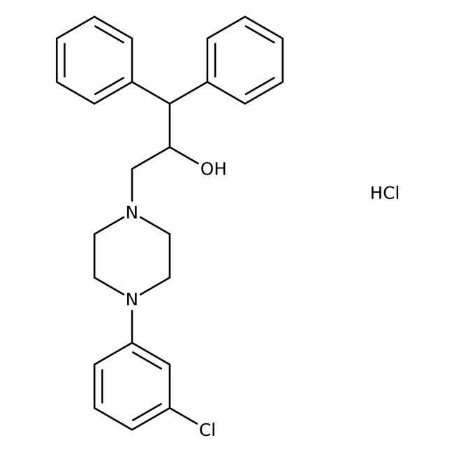 BRL 15572 hydrochloride, Tocris Bioscience