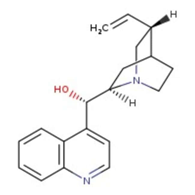 Cinchonine, 99%, ACROS Organics™