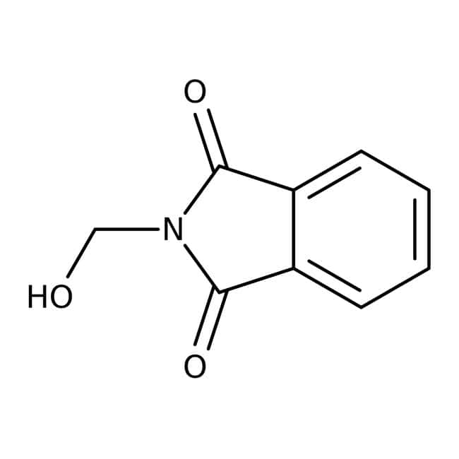 N-(Hydroxymethyl)phthalimide, 97%, ACROS Organics™