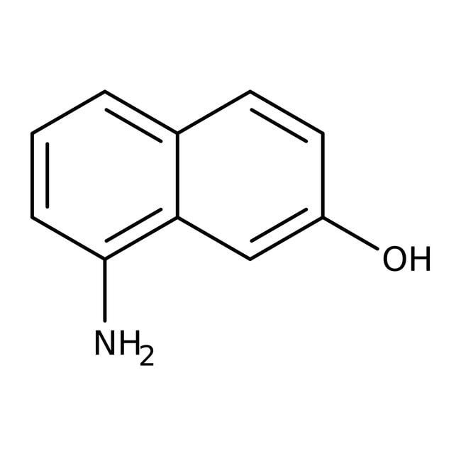 8-Amino-2-naphthol, 94%, ACROS Organics