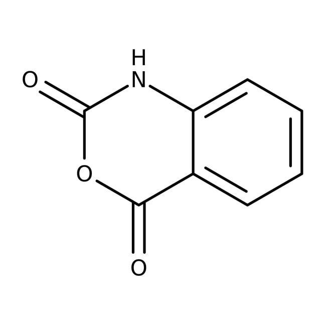 Isatoic anhydride, 98%, ACROS Organics™