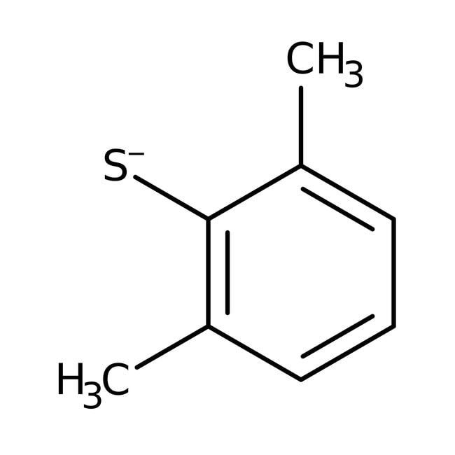Alfa Aesar™2,6-Dimetiltiofenol, 97% 5g Alfa Aesar™2,6-Dimetiltiofenol, 97%