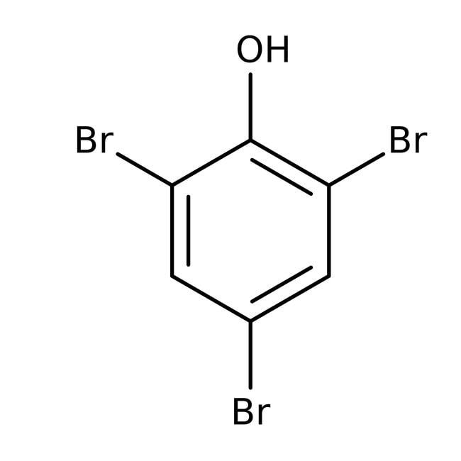 2,4,6-Tribromophenol, 98%, Acros Organics