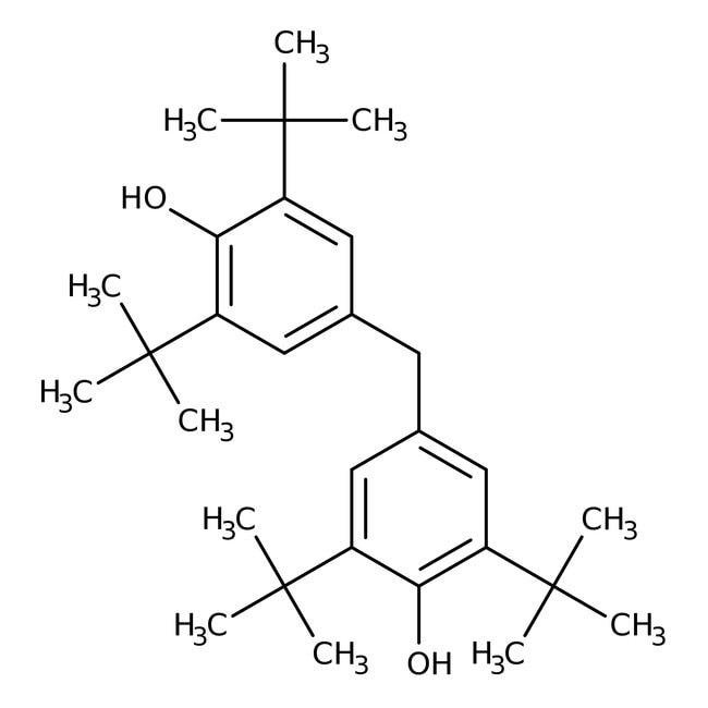 4,4′-Methylenebis(2,6-di-tert-butylphenol) 98.0+%, TCI America™