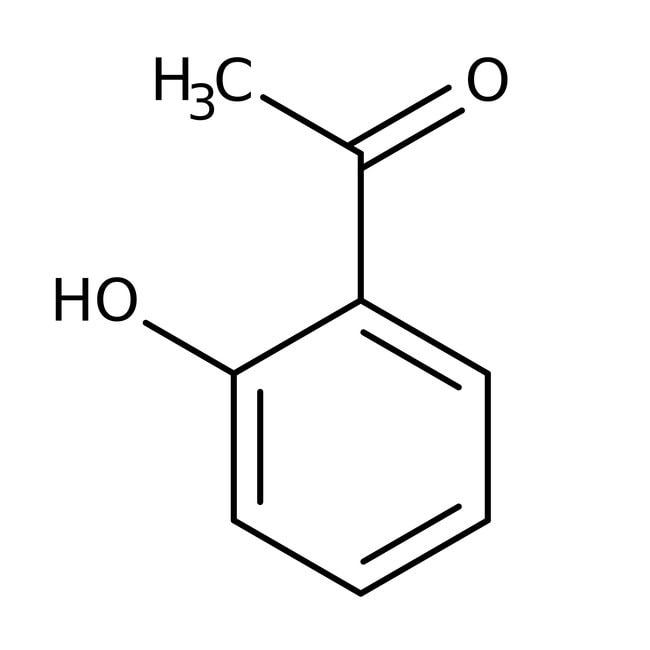 2'-Hydroxyacetophenone, 99%, ACROS Organics™