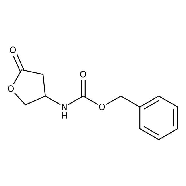 (R)-beta-(Carbobenzoxyamino)-gamma-butyrolactone 98.0+%, TCI America™