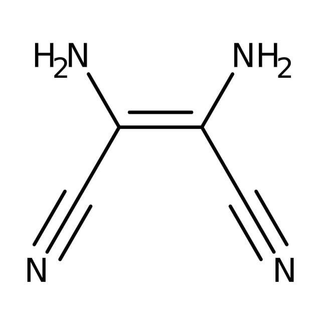 Diaminomaleonitrile, 98%, ACROS Organics™