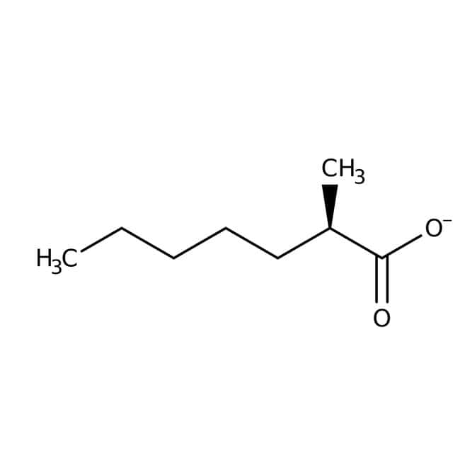 2-Methylheptanoic Acid 98.0+%, TCI America™