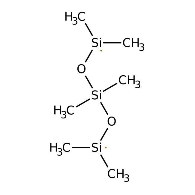 1,1,3,3,5,5-Hexamethyltrisiloxane 97.0+%, TCI America™
