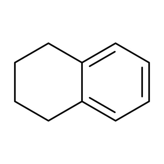 1,2,3,4-Tetrahydronaphthalene, 98+%, pure, ACROS Organics™
