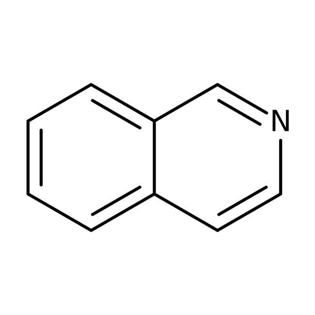 Isoquinoline 95.0+%, TCI America™