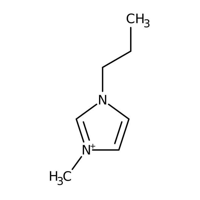 1-Methyl-3-propylimidazolium Iodide 97.0+%, TCI America™