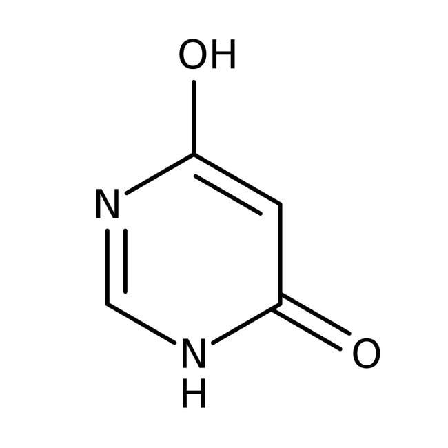 4,6-Dihydroxypyrimidine, 98%, ACROS Organics™