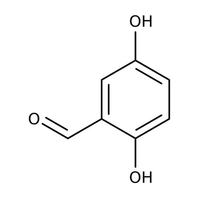2,5-Dihydroxybenzaldehyde, 99%, ACROS Organics™