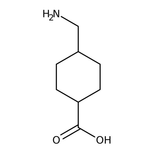 Tranexamic acid, 98+%, ACROS Organics™