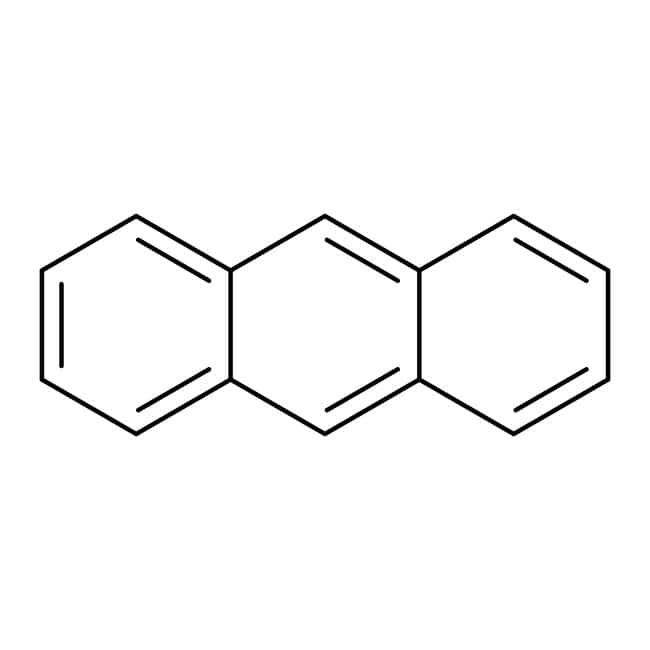 Anthracene, 99%, ACROS Organics™