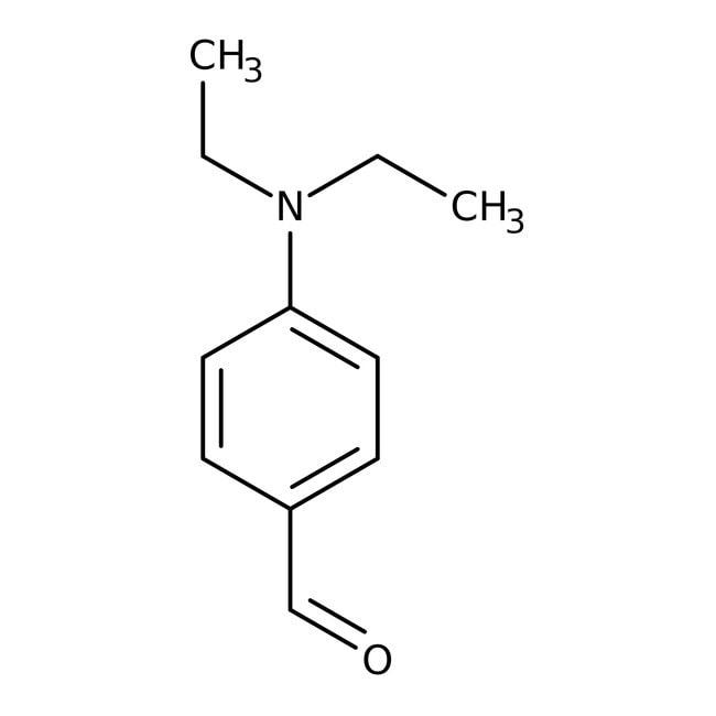 4-(Diethylamino)benzaldehyde, 99%, ACROS Organics™