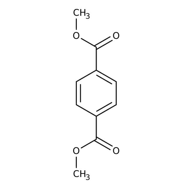 Dimethyl terephthalate, 99%, ACROS Organics