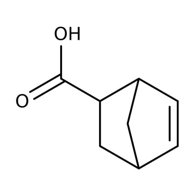 5-Norbornene-2-carboxylic acid, 98%, mixture of isomers, Acros Organics