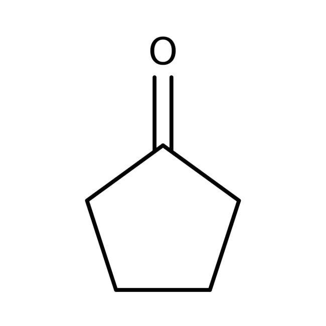 Cyclopentanone, 99+%, pure, ACROS Organics