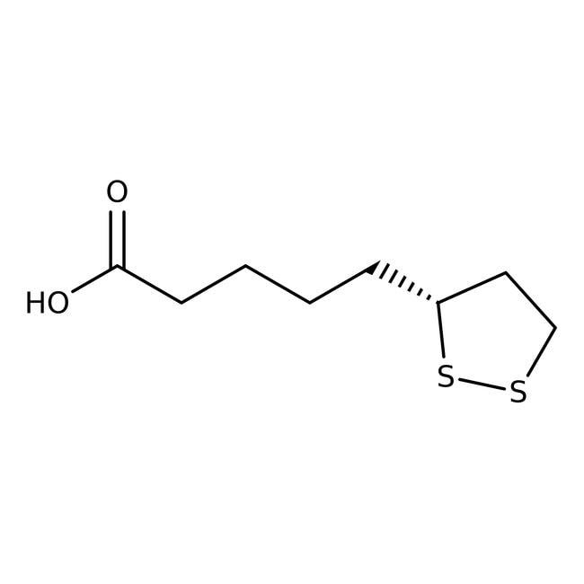 (R)-alpha-Lipoic Acid 98.0+%, TCI America™