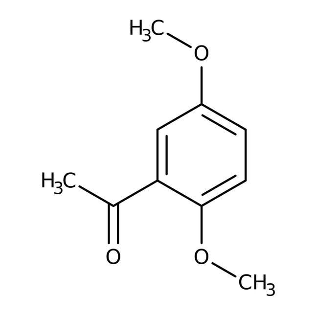 2',5'-Dimethoxyacetophenone, 99%, ACROS Organics™