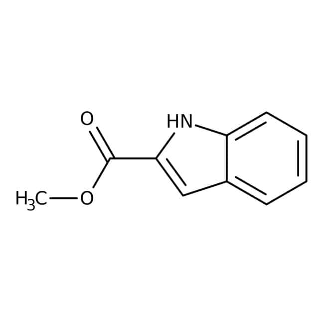 Methyl Indole-2-carboxylate 98.0+%, TCI America™