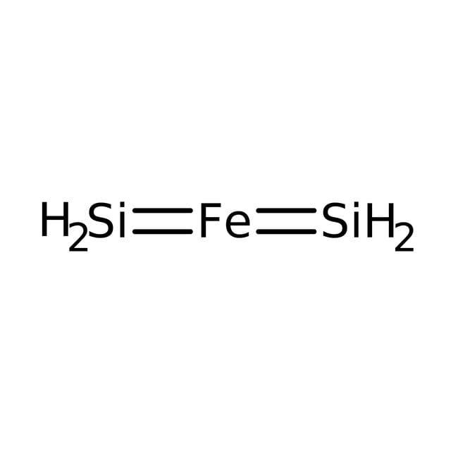 Alfa Aesar™Iron disilicide, 99.9% (metals basis) 25g Ver productos