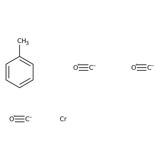 (Toluene)tricarbonylchromium, 98%, ACROS Organics