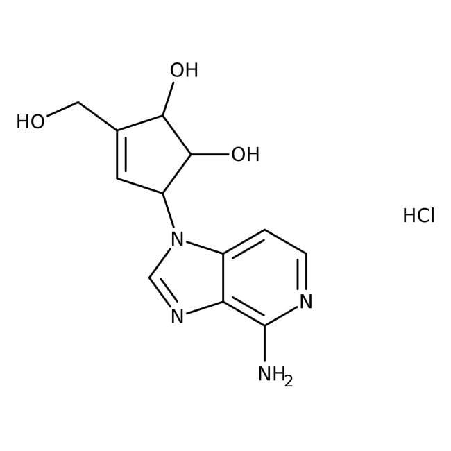 3-Deazaneplanocin A hydrochloride, Tocris Bioscience