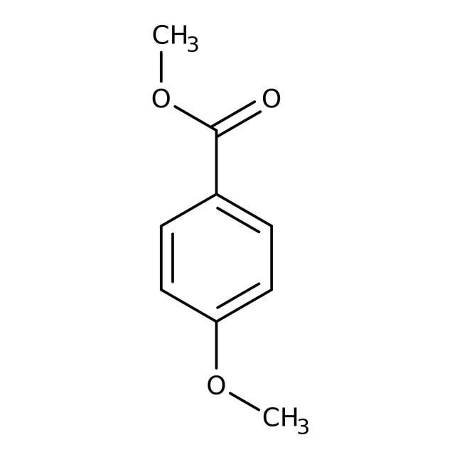 Methyl p-Anisate 99.0 %, TCI America