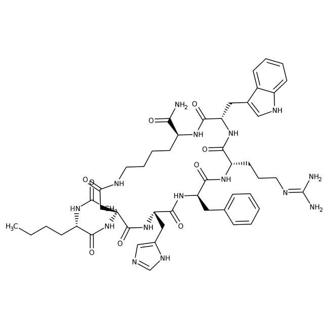 Alfa Aesar™MelanotanII 1mg Oligopeptides