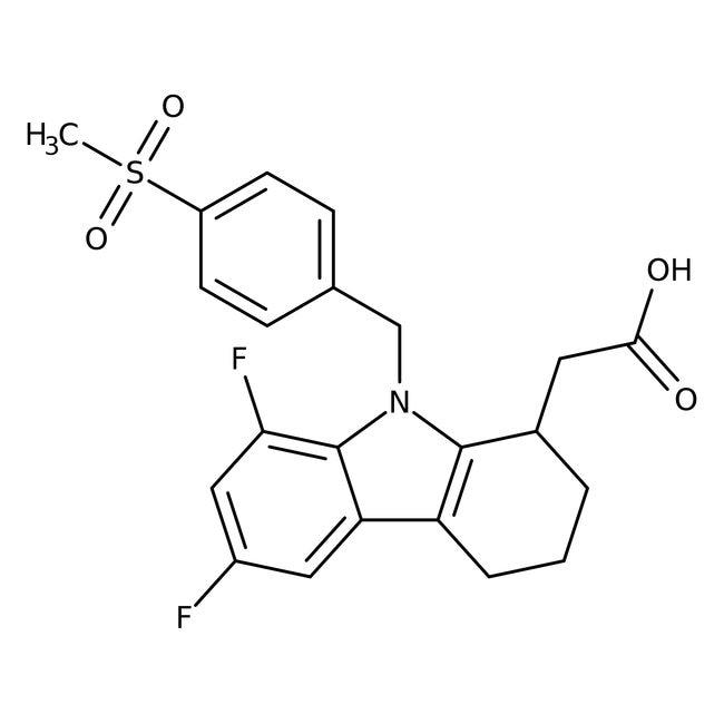 L-670,596, Tocris Bioscience