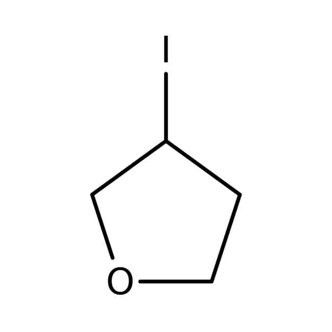 3-iodotetrahydrofuran, 97%, Maybridge™