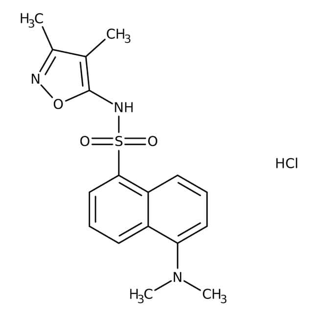 BMS 182874 hydrochloride, Tocris Bioscience
