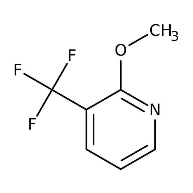 2-Methoxy-3-(trifluoromethyl)pyridine 98.0+%, TCI America™