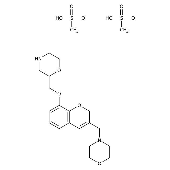 NAS-181, Tocris Bioscience™ 10mg NAS-181, Tocris Bioscience™