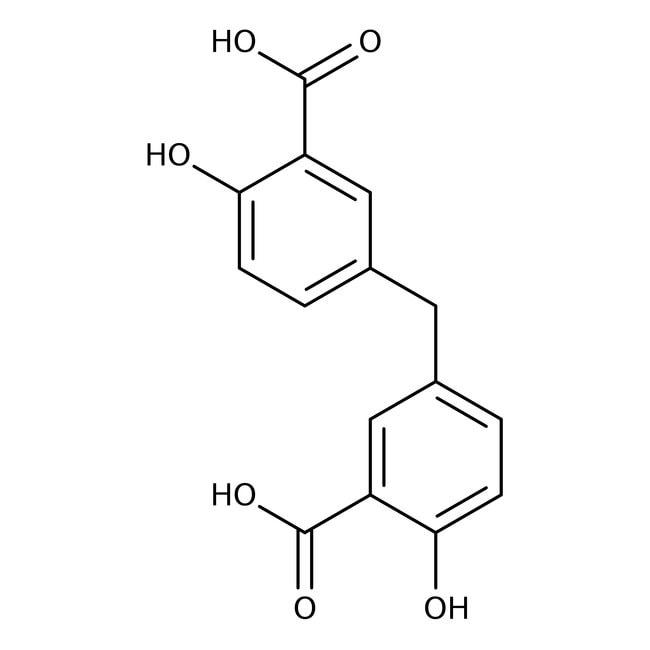 5,5'-Methylenedisalicylic acid, 95%, ACROS Organics