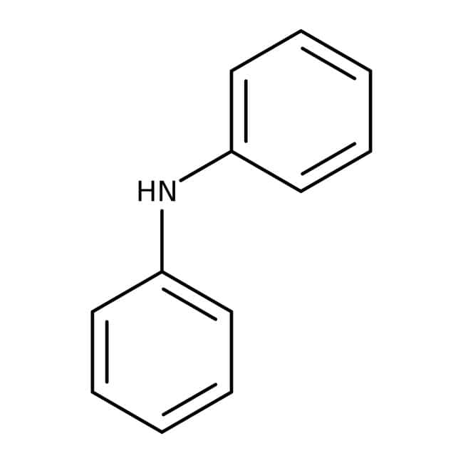 Alfa Aesar™Diphenylamine, 98+% 2500g Alfa Aesar™Diphenylamine, 98+%