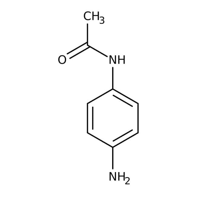 4'-Aminoacetanilide, 95%, ACROS Organics™