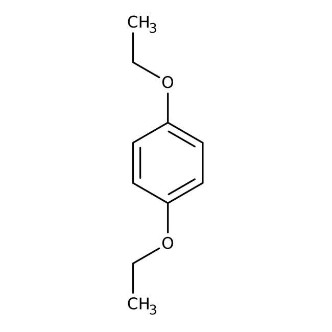 Alfa Aesar  1,4-Diethoxybenzene, 98%