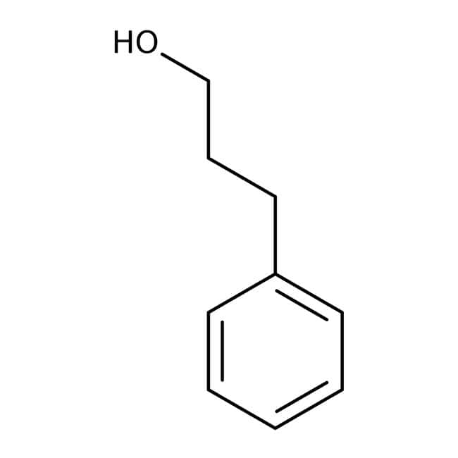 3-Phenyl-1-propanol, 98%, Acros Organics