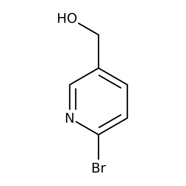 Alfa Aesar  2-Bromo-5-pyridinemethanol, 95%
