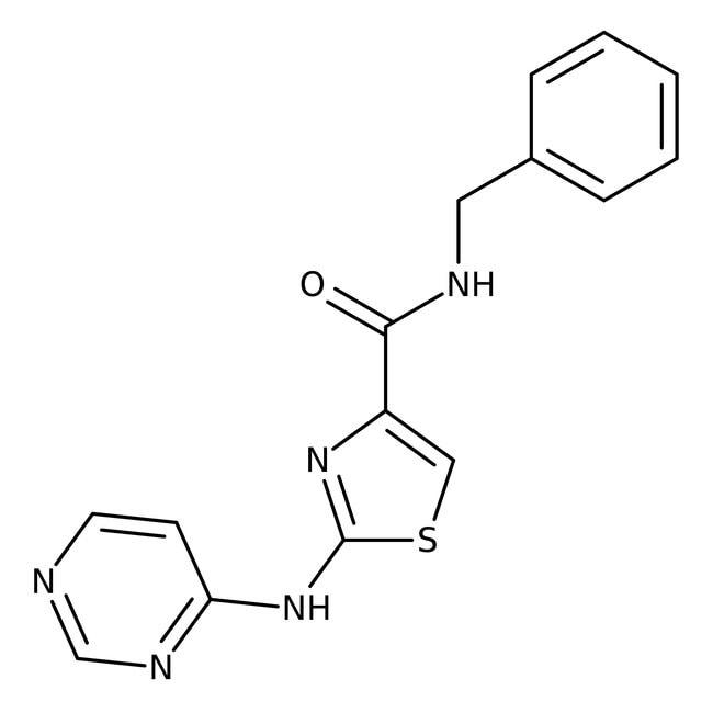 Thiazovivin, Tocris Bioscience